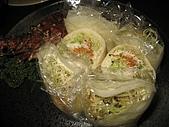 【畢業聚餐第三發】:龍蝦菜捲..店家幫我們用成一人可以吃到一份
