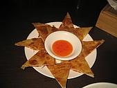 【畢業聚餐第三發】:月亮蝦餅..還不錯