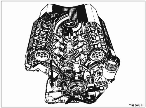 E34 540e32 740 4 0v8m60 E34 540 V8