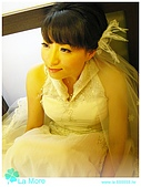 Princesses & Queens ─ 敗犬女王 1:小日敗犬女王婚紗寫真側拍0006.jpg
