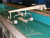 東京船的科學館:船的原理介紹