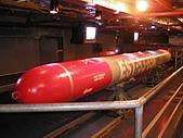 深圳明斯克航母世界:533公釐魚雷