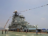 深圳明斯克航母世界:Minsk005