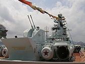 深圳明斯克航母世界:Minsk006