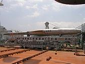 深圳明斯克航母世界:SS-N-22飛彈