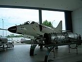 新加坡空軍博物館:A-4 天鷹式攻擊機