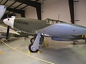 洛杉磯北美佬博物館:P-51A 野馬式戰鬥機