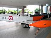 新加坡空軍博物館:教練機