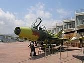 深圳明斯克航母世界:殲七戰鬥機
