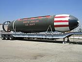 洛杉磯北美佬博物館:DSAV 2 深海救難潛艦