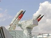 深圳明斯克航母世界:SA-N-3 防空飛彈