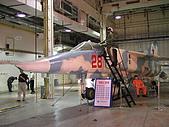 深圳明斯克航母世界:MiG-27