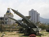 深圳明斯克航母世界:SA-2防空飛彈