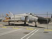 洛杉磯北美佬博物館:F-4 幽靈式戰鬥機