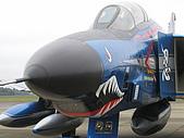 日本自衛隊50週年慶:RF-4EJ