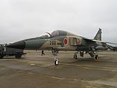 日本自衛隊50週年慶:三菱 F-1