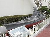 東京船的科學館:1/100大和號