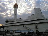 東京船的科學館:本館外觀