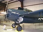 洛杉磯北美佬博物館:FM-2 野貓式戰鬥機