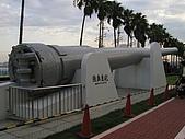 東京船的科學館:陸奧41cm主砲