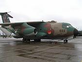 日本自衛隊50週年慶:川崎 C-1 運輸機