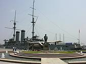 橫須賀三笠紀念公園:DSCN0605