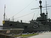 橫須賀三笠紀念公園:DSCN0640
