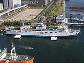 東京船的科學館:客輪羊蹄丸