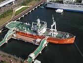 東京船的科學館:南極探險船宗谷