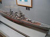 東京船的科學館:二戰重巡足柄