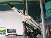 新加坡空軍博物館:英國獵犬式飛彈