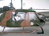 新加坡空軍博物館:UH-1 直升機
