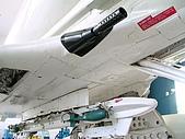 新加坡空軍博物館:A-4 的機腹