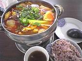各式鍋物:鍋家族-麻辣小火鍋 (已歇業)