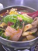 各式鍋物:鍋家族-小火鍋料特寫