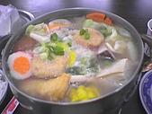 各式鍋物:鍋家族-海鮮小火鍋