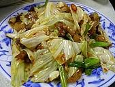 各式鍋物:美味小館-回鍋肉