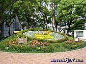 2005京阪神:神戶-花台計時器