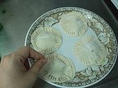 網誌用的圖片:蔥油餅生料