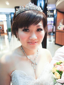 ++惠欣新娘...........迎娶造型++:P6302553.jpg