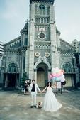 ++  妍榛新娘    婚紗造型  ++: