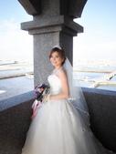 ++ 培雯新娘   迎娶單妝 ++: