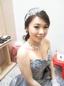 澎湖喜來登酒店   萱萱迎娶造型: