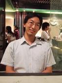 幸福胖 ^O^:2006.8.30 情人節大餐的金主毛毛
