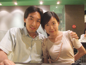 幸福胖 ^O^:2006.8.30 甜蜜蜜合照