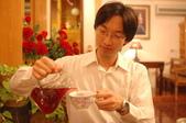 樂活主義:2007.11.18 毛鼻倒橄欖茶來喝