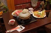 樂活主義:2007.11.18 晚餐是桂花香小火鍋