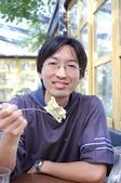 樂活主義:2007.10.21 毛鼻要吃沙拉囉 !