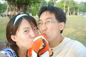 樂活主義:2007.07.28 小 nemo 是我和毛鼻的大寶貝
