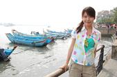 樂活主義:2007.5.06 淡水河港邊